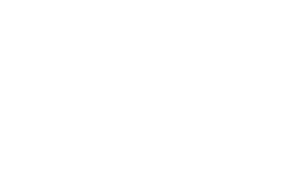 Olympos water company logo in white