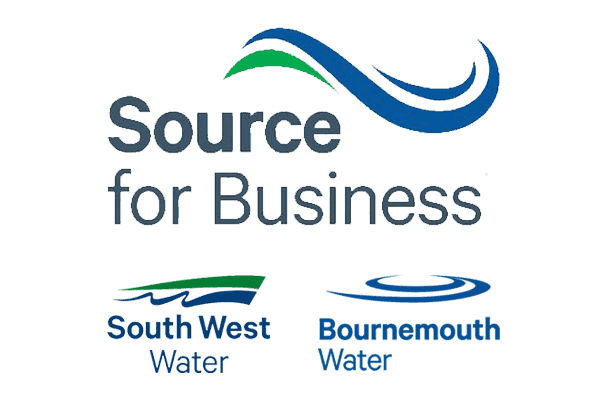 Source for Business company logo