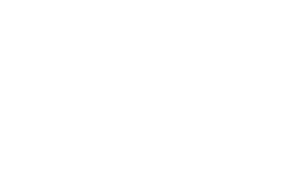 Water business company logo in white