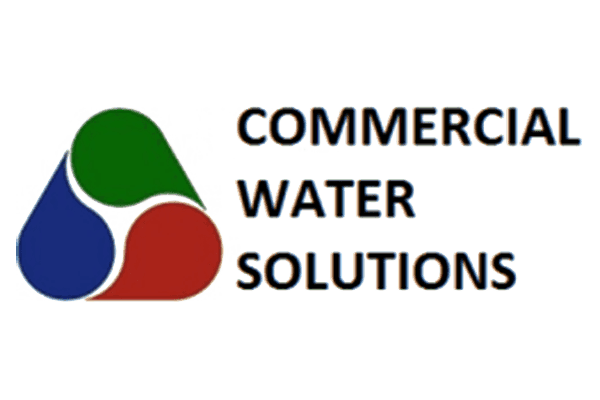 Commercial water solutions logo