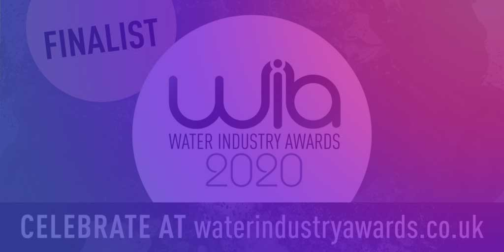 SwitchWaterSupplier.com is a WWT 2020 Finalist